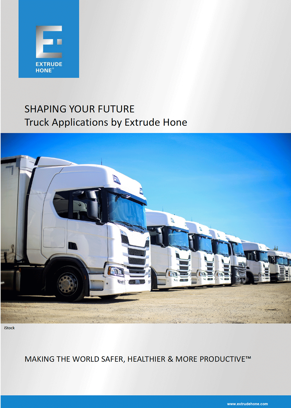 Truck-Applications